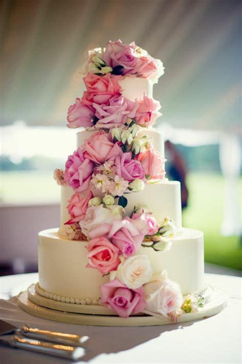 idee deco gateau mariage