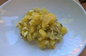 Kartoffeln Im Schnellkochtopf : kartoffelsalat aus dem multikocher kartoffelsalat ~ Watch28wear.com Haus und Dekorationen