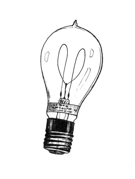 The 25+ best Light bulb drawing ideas on Pinterest | Drawing lightbulb, Bujo doodles and