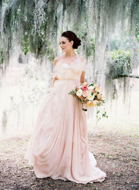 An Alternative To Ivory  10 Inspiring Blush Wedding. High Low Chiffon Wedding Dresses. Simple Wedding Dresses Dallas Tx. Vintage Lace Wedding Dresses Pinterest. Wedding Guest Dresses David's Bridal. Bohemian Wedding Dresses New Orleans. Vintage Lace Wedding Dresses Online Australia. Simple Wedding Dresses Pakistani Pics. Black Bridesmaid Dresses On Ebay