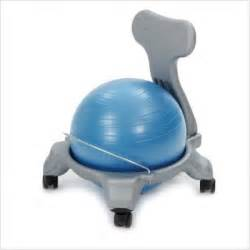 kids balance ball chair mini fit chair active seating