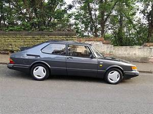 1989 Saab 900 Turbo T16  Recommissioned    Extras Sold