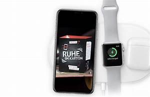 Iphone 8 Laden Mit Kabel : induktives laden mit dem neuen iphone x 8 ~ Jslefanu.com Haus und Dekorationen