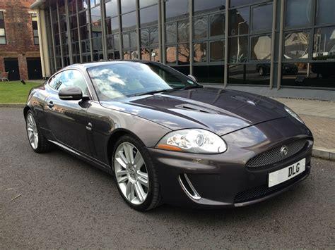 Jaguar For by 2010 Jaguar Xkr 5 0 S C For Sale