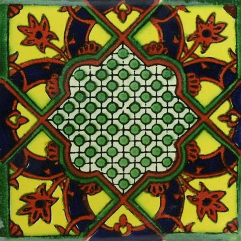 traditional mexican tile italia mexican tile designs