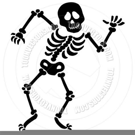 skeleton clipart free clipart skeleton bones free images at clker