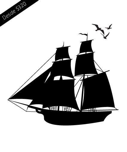 Barco Pirata Negro by Barco Pirata Blanco Y Negro Pinterest Barco Pirata