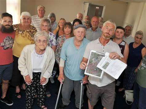 Residents oppose Wigan restaurant plans | Wigan Today