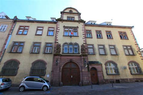 maison centrale d ensisheim ensisheim les villages d alsace