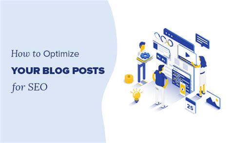 Tips Optimize Your Blog Posts For Seo Like Pro