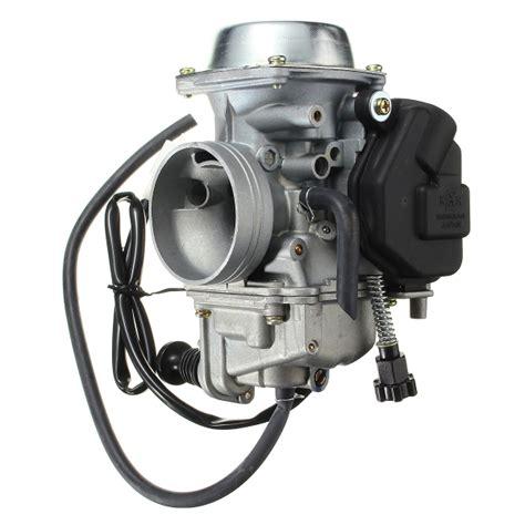 Motorcycle Carburetor Carb For Honda Trx Atv