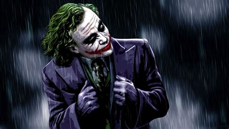 The Joker Supervillain, Hd Superheroes, 4k Wallpapers