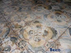 Carrelage Ancien Leroy Merlin : traces blanches carrelage ancien ~ Melissatoandfro.com Idées de Décoration