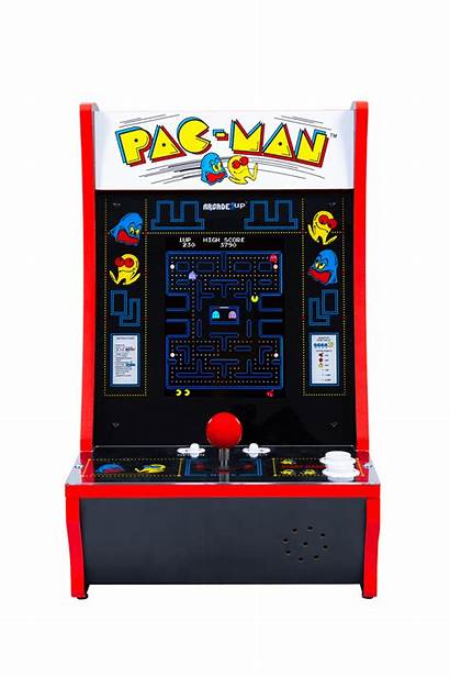 Counter Pac Cade Arcade Arcade1up 1up Relive