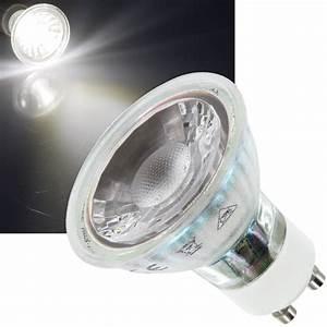 Led Spot Gu10 : led cob spot gu10 leuchtmittel warmwei neutralwei 3000k 4000k strahler 230v ebay ~ Markanthonyermac.com Haus und Dekorationen