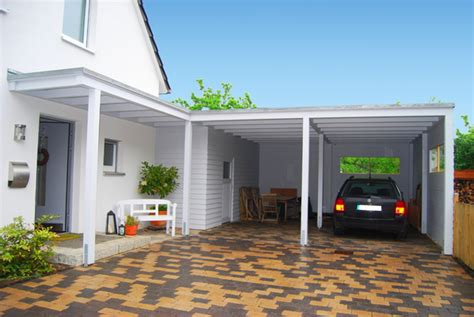doppelcarport flachdach mit geräteraum doppelcarport mit flachdach sattel walmdach solarterrassen carportwerk gmbh