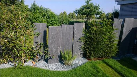 Sichtschutz Garten Bepflanzen by Garten Bepflanzung Sichtschutz Nowaday Garden