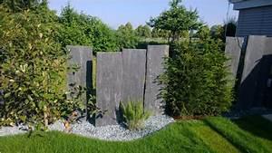 Sichtschutz Mit Paletten : garten bepflanzung sichtschutz nowaday garden ~ Eleganceandgraceweddings.com Haus und Dekorationen