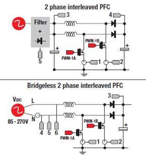 Digital Control For Power Factor Correction Edn