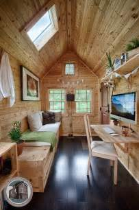 interior of home 16 tiny houses you wish you could live in