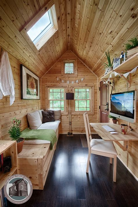 tiny home interior 16 tiny houses you wish you could live in