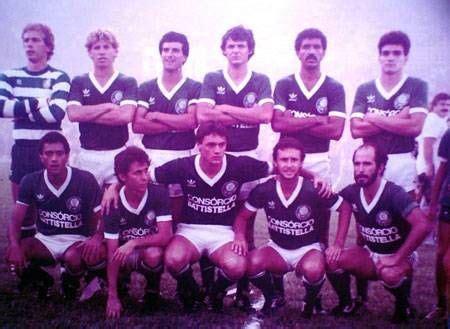 PALMEIRAS 1985 | Palmeiras, Palestra italia, Futebol
