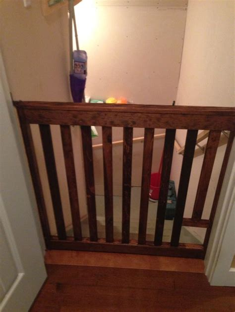 baby gate with cat door 180 best images about home ideas on stains
