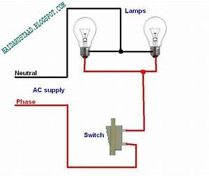 Wiring 2 Switches In Series