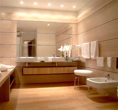 Für Badezimmer by Parkett Im Badezimmer Holzboden F 252 R Die Wellness Oase