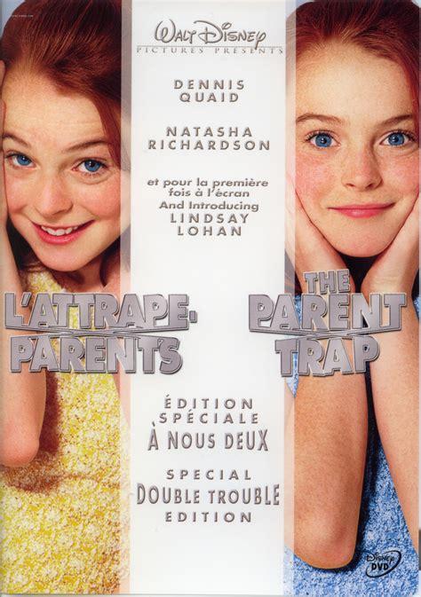Lattrape Parents The Parent Trap