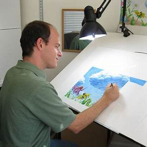 Work Experience In Resume Résumé Joe Eckstein Illustrator Graphic Designer