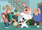 Why Family Guy Is Phasing Out Gay Jokes   E! News