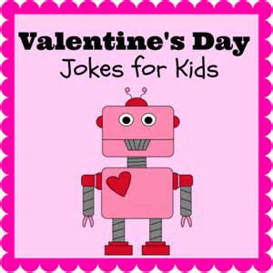 Kids Valentine Jokes