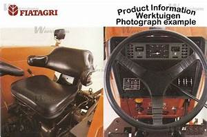 Fiat 666 DT - Fiat - Machinery Specifications - Machinery