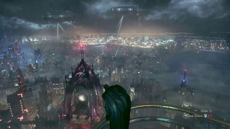 batman arkham knight xbox  review  game