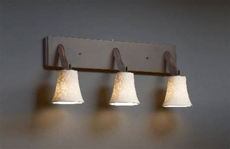 bathroom light fixtures bronze vanity lighting shade