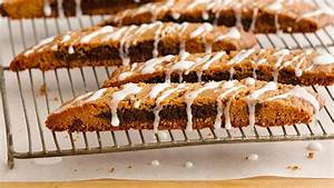 Chocolate-in-the-Middle Biscotti recipe from Pillsbury.com