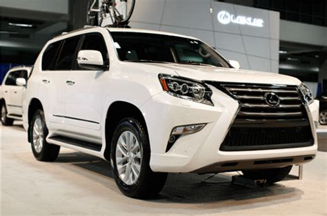 2019 Lexus Gx 460 Changes, Release Date, Review 2018