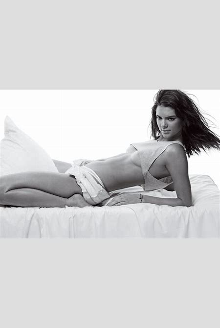 Kendall Jenner Sexy photoshoot | The Fappening. 2014-2018 celebrity photo leaks!