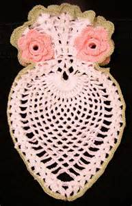New Free Crochet Patterns