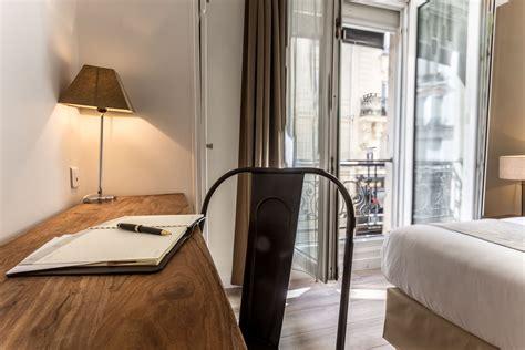 chambres de l 39 hôtel atelier montparnasse 3