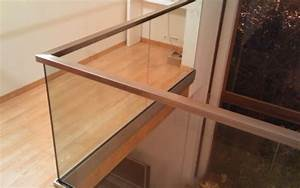 Main Courante Escalier Intérieur : best 25 garde corps alu ideas on pinterest balustrade ~ Edinachiropracticcenter.com Idées de Décoration