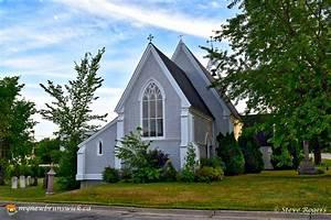 Saint Andrew's Anglican Church Miramichi