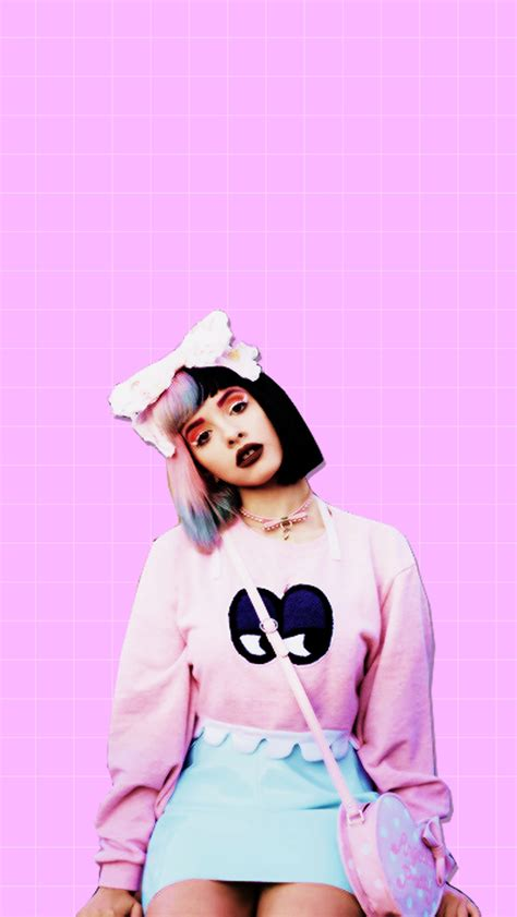 Aesthetic Melanie Martinez Wallpaper Iphone by Troye Sivan Wallpapers 85 Pictures