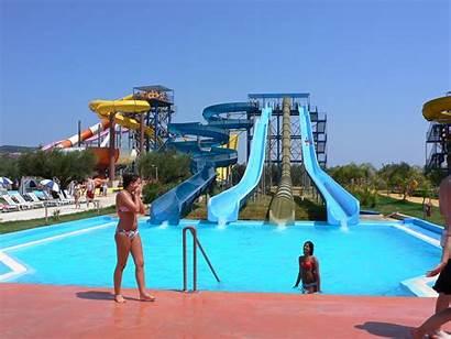 Zante Zakynthos Greece Waterpark Heatheronhertravels