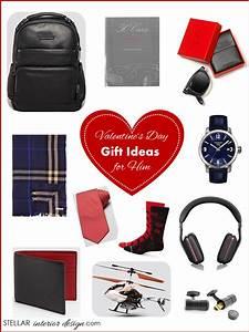 Valentine's Day Ideas for Him - Stellar Interior Design