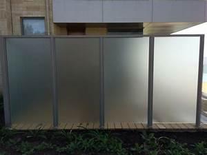 Sprühfarbe Für Glas : sichtschutz aus glas die neusten tendenzen in 49 bilder ~ Michelbontemps.com Haus und Dekorationen