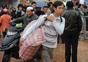 CHINA Xinhua says there will be more unemployment and ...