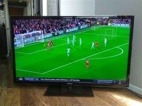 television tv led smart no lcd 40quot pantalla posot class