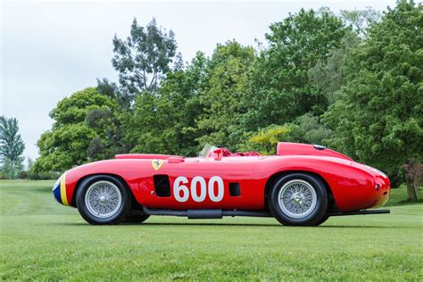 warren classic  concours   results report